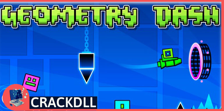 geometry dash full version apk