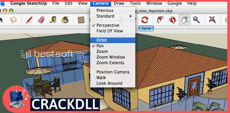 google sketchup free download full version 64 bit