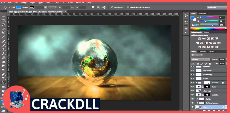 photoshop cc 2018 19.1 4 full crack