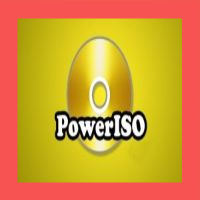 poweriso portable