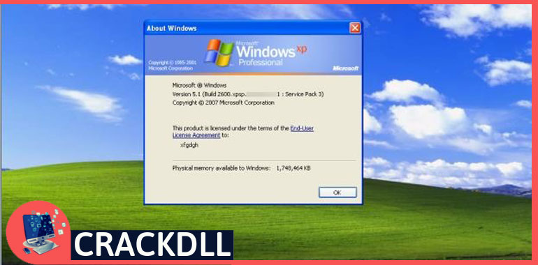 windows xp download free full version 32 bit