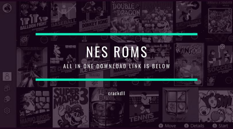 NES ROMS