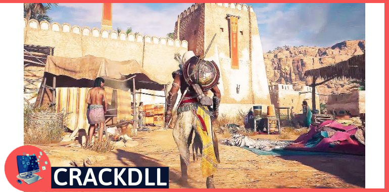 assassin's creed origins crack status