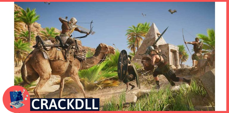 assassin's creed origins crackwatch
