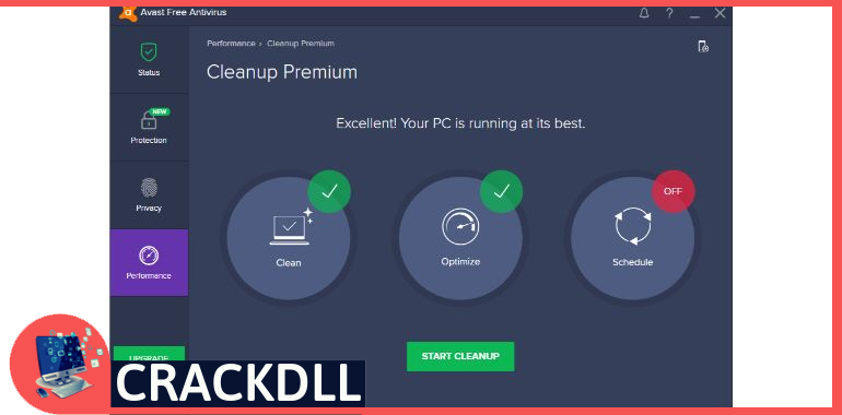 avast cleanup premium activation key 2019