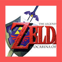 ocarina of time rom 3ds