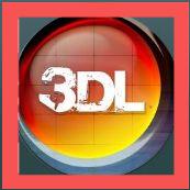 3d Lut Creator_Icon