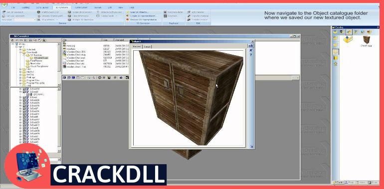 3d Object Converter keygen