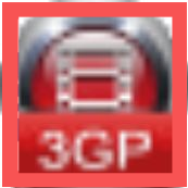 4Videosoft 3GP Video Converter_Icon