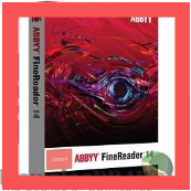 ABBYY FineReader Corporate 14_Icon
