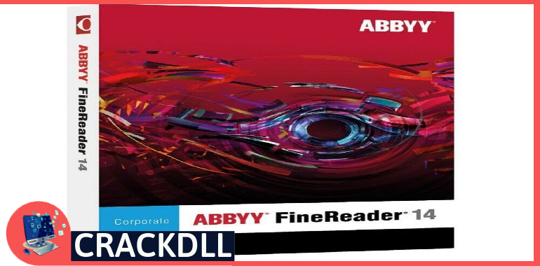 ABBYY FineReader Corporate 14 keygen