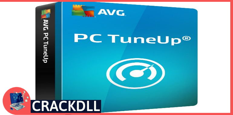 AVG TuneUp Activation Code