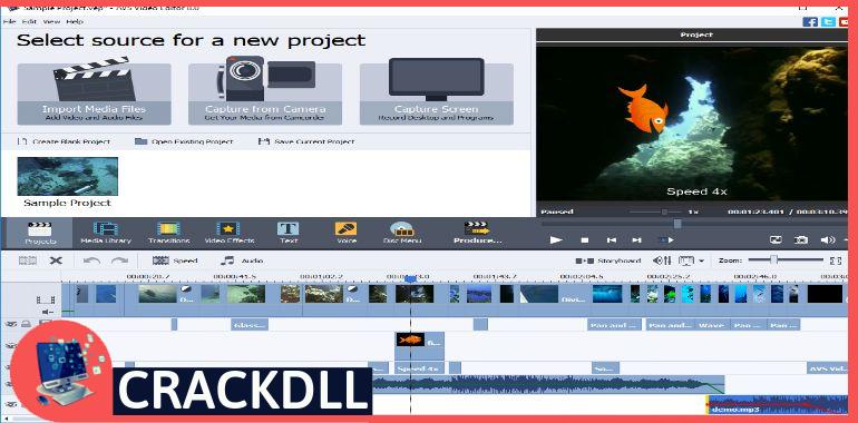 AVS Photo Editor Product Key