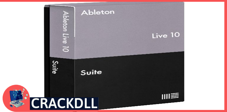 Ableton Live Suite 10 Activation Code