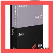 Ableton Live Suite 10_Icon
