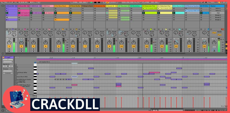 Ableton Live Suite 10 Product Key