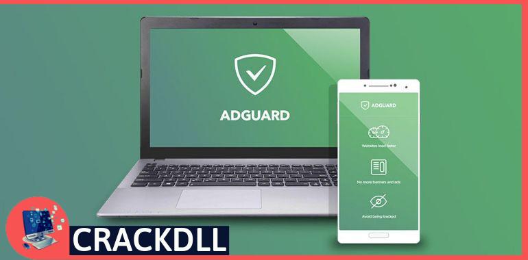 Adguard Premium Product Key