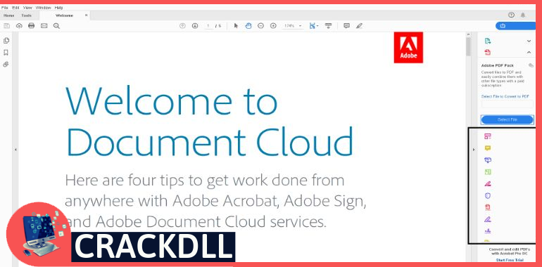 Adobe Acrobat Reader DC keygen