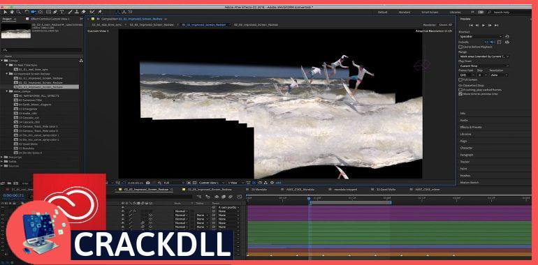 Adobe After Effects keygen