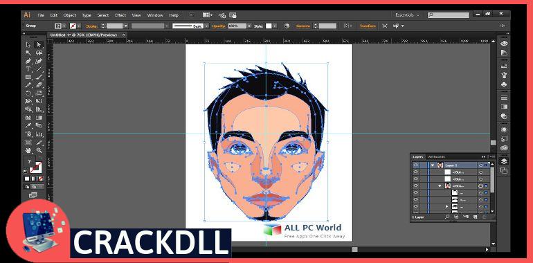 Adobe Illustrator Cc 2017 keygen