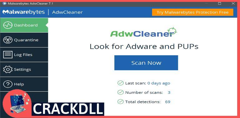 AdwCleaner Activation Code