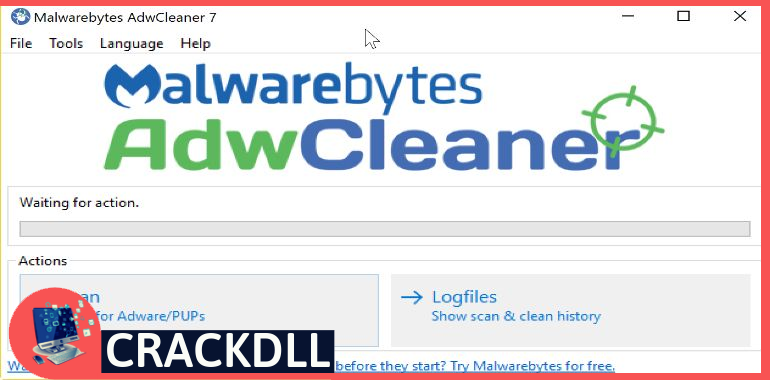 AdwCleaner Product Key