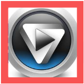 Aiseesoft Blu-ray Player_Icon
