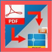 Any DWG to PDF Converter Pro_Icon