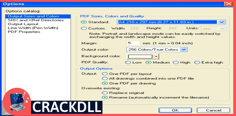 Any DWG to PDF Converter Pro Product Key