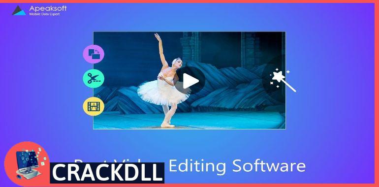 Apeaksoft Video Editor keygen