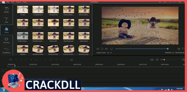 Apowersoft Video Editor keygen