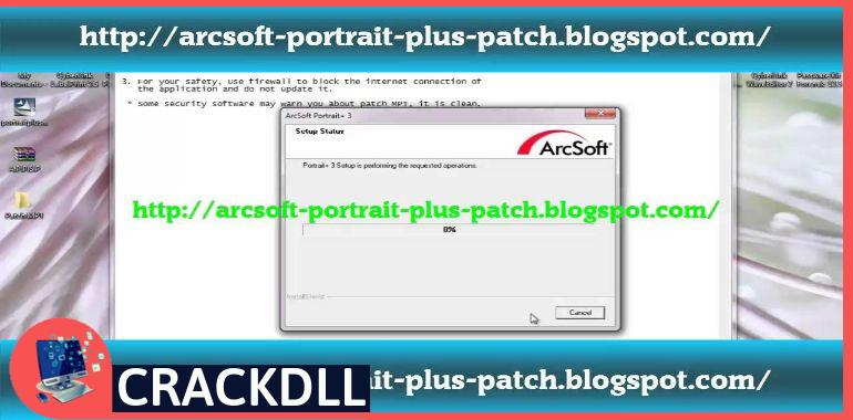 Arcsoft Portrait Plus 3 Product Key