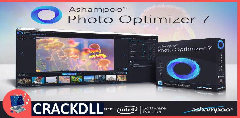 Ashampoo Photo Optimizer 7 keygen