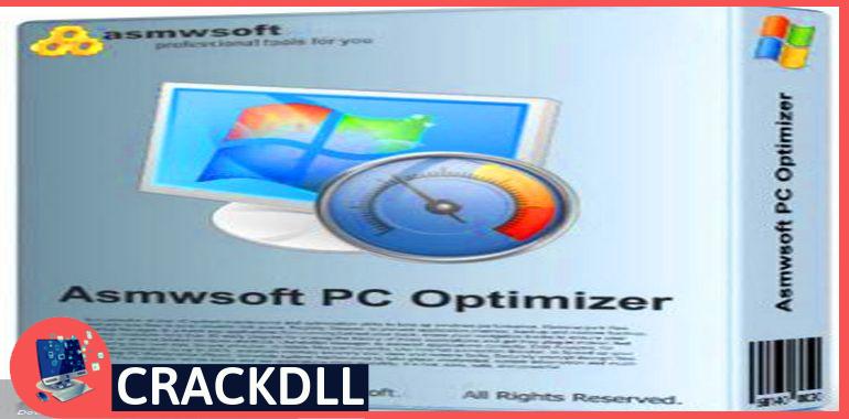 Asmwsoft PC Optimizer keygen
