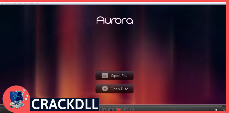 Aurora Blu-ray Media Player keygen