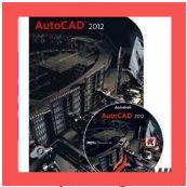 AutoCAD 2012_Icon