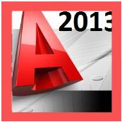 AutoCAD 2013_Icon