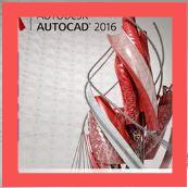 AutoCAD 2015_Icon