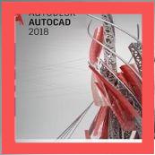 AutoCAD 2018_Icon