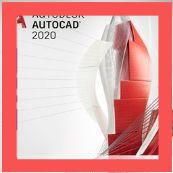 AutoCAD 2020_Icon