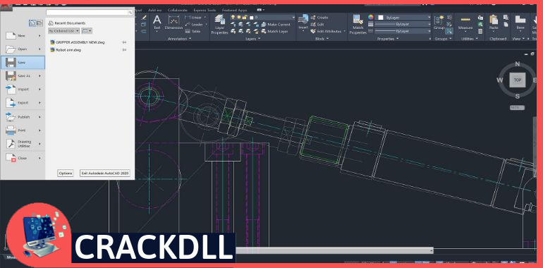 AutoCAD 2020 Product Key