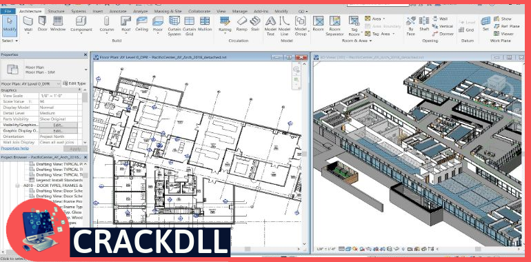 Autodesk Revit 2019 Product Key