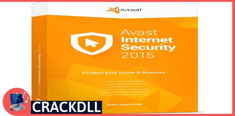 Avast Internet Security Product Key