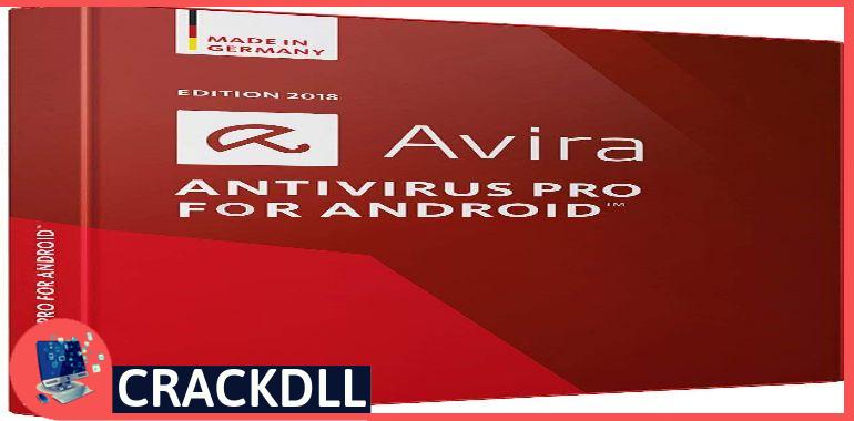 Avira Antivirus Pro Product Key
