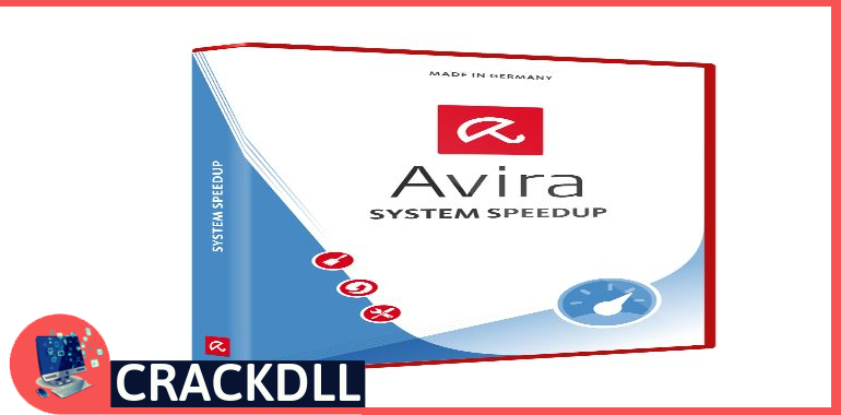 Avira System Speedup Product Key