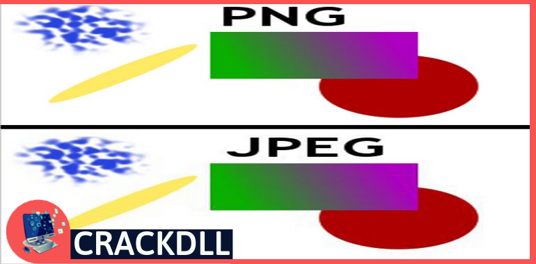 Better JPEG keygen