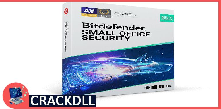 BitDefender Antivirus Plus Activation Code