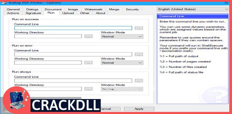 BullZip PDF Printer Expert Activation Code