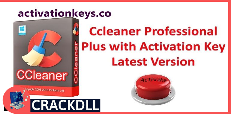CCleaner Pro Product Key