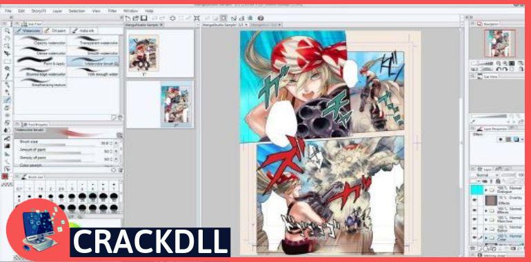 Clip Studio Paint EX Activation Code